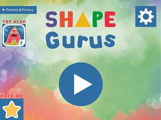 Shape Gurus