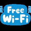 フリー wi-fi